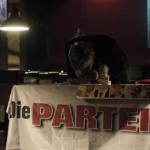 R. Weisemann (Listenplatz 20 BTW16/Sprechartist: Malk48) zieht´s durch