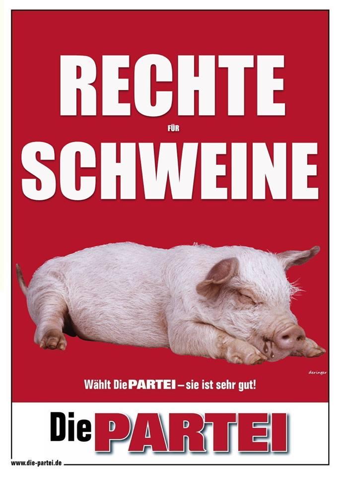 Partei Tierschutz