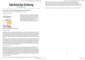Sächsische Zeitung_180814